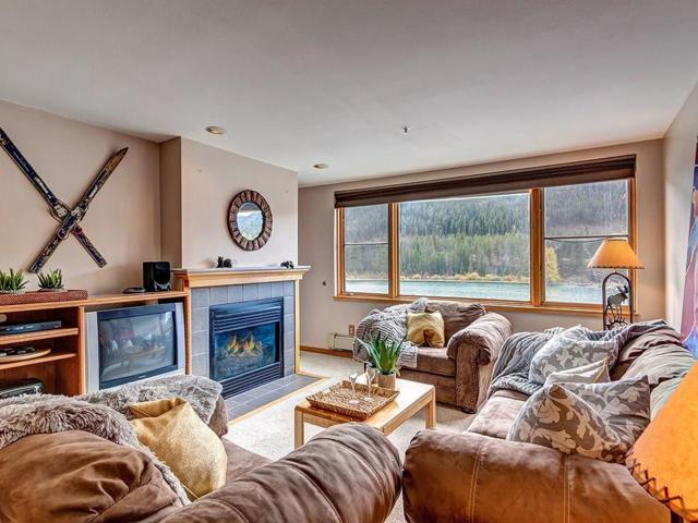 22174 Us Hwy 6 #1541, Keystone, CO 80435 (MLS #S1006892) :: Colorado Real Estate Summit County, LLC