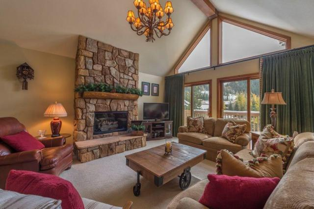32 Norse Lane #1, Keystone, CO 80435 (MLS #S1006920) :: The Smits Team Real Estate