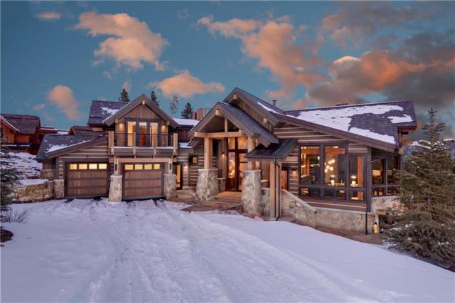 198 Timber Trail Road, Breckenridge, CO 80424 (MLS #S1007093) :: Resort Real Estate Experts
