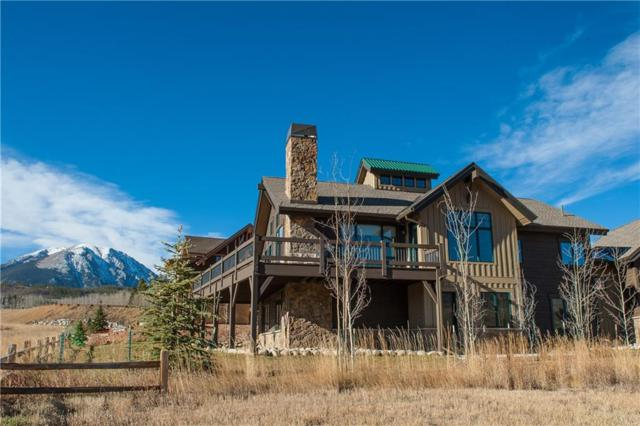106 Talon Circle, Silverthorne, CO 80498 (MLS #S1007127) :: Colorado Real Estate Summit County, LLC