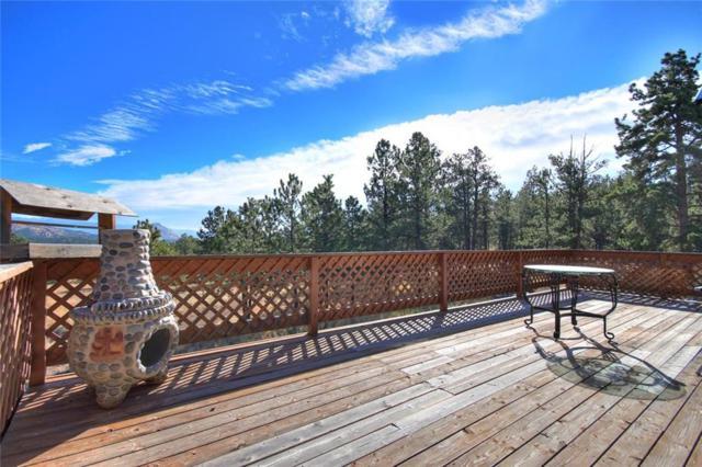 6064 Co Rd 102 Road, GUFFEY, CO 80820 (MLS #S1007129) :: Colorado Real Estate Summit County, LLC