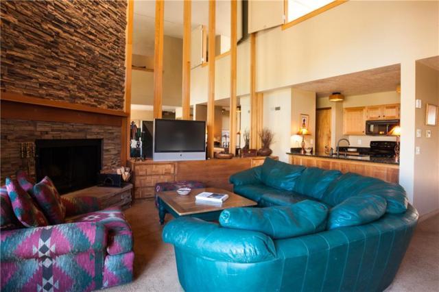 21670 Us Hwy 6 #2073, Keystone, CO 80435 (MLS #S1007139) :: Colorado Real Estate Summit County, LLC
