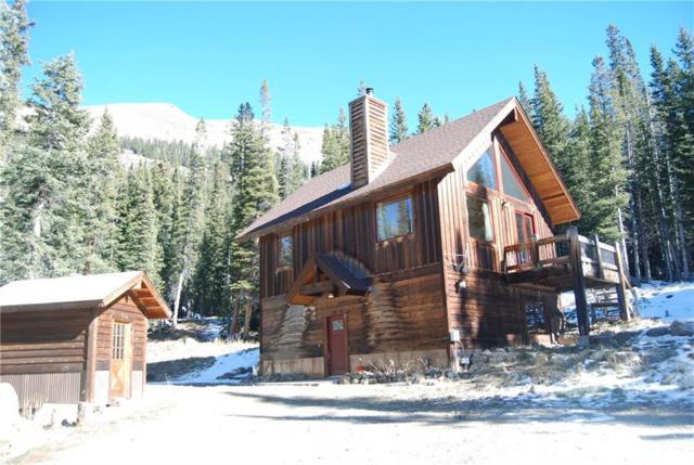 10 Bullion Mine Road, Keystone, CO 80435 (MLS #S1007172) :: The Smits Team Real Estate