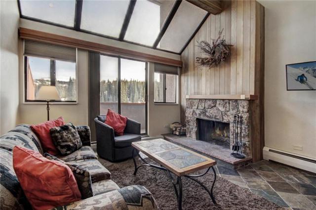 601 Village Road #34490, Breckenridge, CO 80424 (MLS #S1007234) :: Colorado Real Estate Summit County, LLC