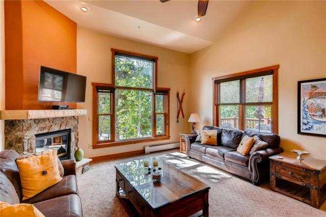 231 Hawk Circle #2324, Keystone, CO 80435 (MLS #S1007293) :: Colorado Real Estate Summit County, LLC