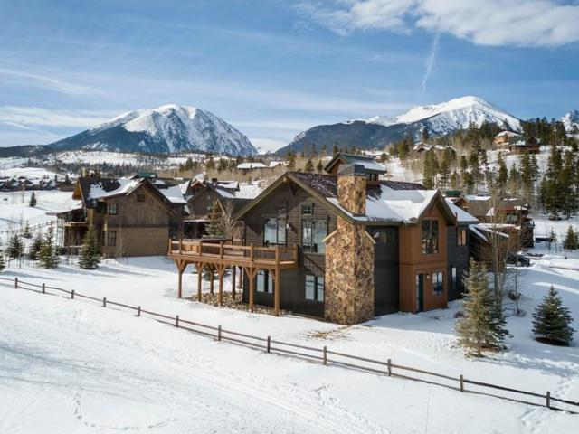 112 Talon Circle, Silverthorne, CO 80498 (MLS #S1007302) :: Colorado Real Estate Summit County, LLC