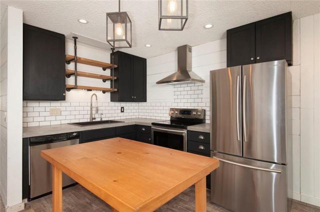 7023 Ryan Gulch Road #7023, Silverthorne, CO 80498 (MLS #S1007333) :: Colorado Real Estate Summit County, LLC