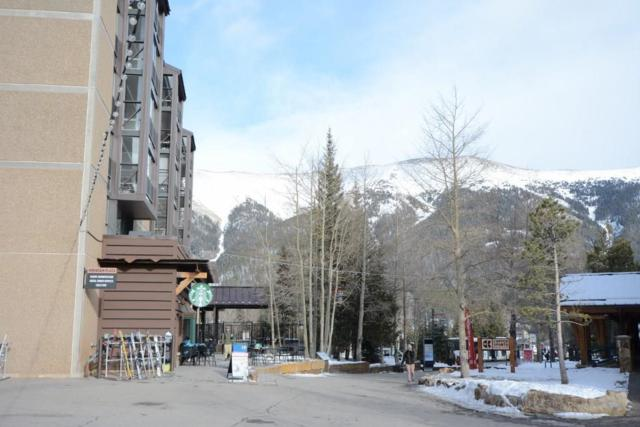 209 Ten Mile Circle 702/702A, Copper Mountain, CO 80443 (MLS #S1007470) :: Resort Real Estate Experts