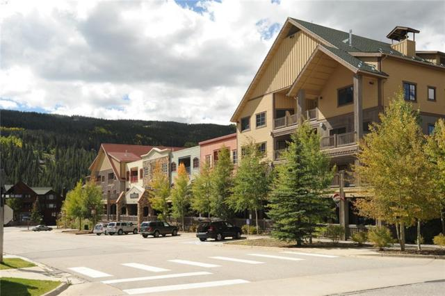 135 Dercum Dr Drive #8560, Keystone, CO 80435 (MLS #S1007474) :: Resort Real Estate Experts