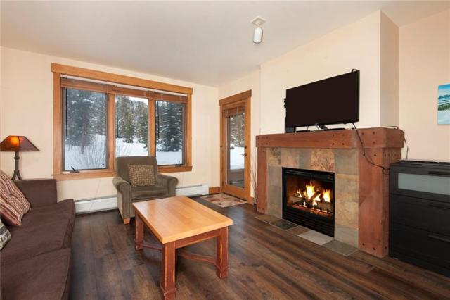 53 Hunkidori Court #8804, Keystone, CO 80435 (MLS #S1007488) :: Colorado Real Estate Summit County, LLC