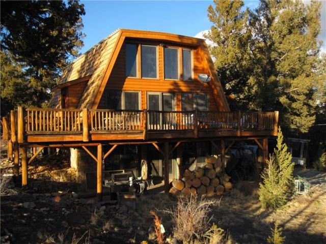 2591 Middle Fork, Fairplay, CO 80440 (MLS #S1007558) :: Resort Real Estate Experts