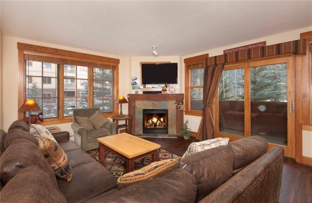 53 Hunkidori Court #8848, Keystone, CO 80435 (MLS #S1007568) :: Colorado Real Estate Summit County, LLC