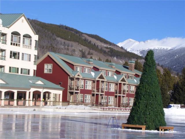 22138 Us Hwy 6 #1550, Keystone, CO 80435 (MLS #S1007579) :: Colorado Real Estate Summit County, LLC