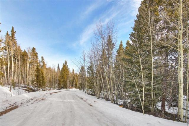 0 Polaris Road, Alma, CO 80420 (MLS #S1007625) :: Resort Real Estate Experts