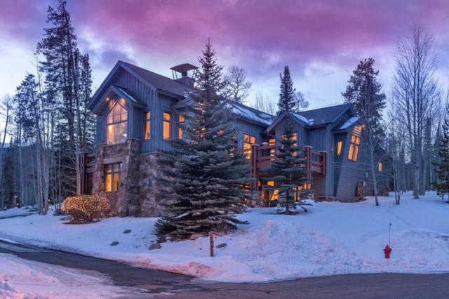200 Middle Park Court, Silverthorne, CO 80498 (MLS #S1007660) :: Resort Real Estate Experts