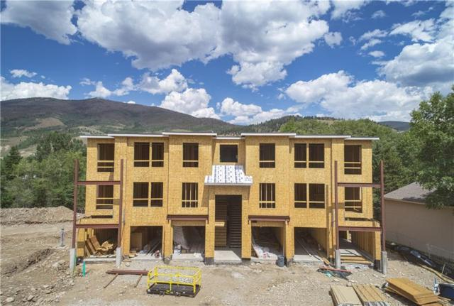1070 Blue River Parkway 3-102, Silverthorne, CO 80498 (MLS #S1007685) :: Resort Real Estate Experts