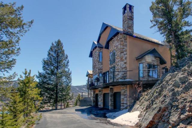 335 Eastridge Drive, Dillon, CO 80435 (MLS #S1007739) :: Colorado Real Estate Summit County, LLC