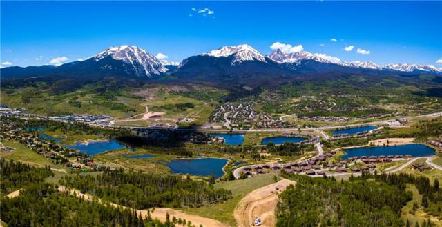 161 Angler Mountain Ranch Road, Silverthorne, CO 80498 (MLS #S1007820) :: Resort Real Estate Experts