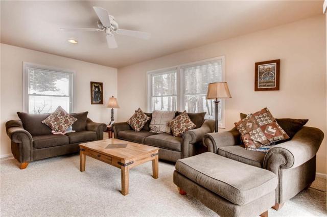 231 Shekel Lane, Breckenridge, CO 80424 (MLS #S1007847) :: Colorado Real Estate Summit County, LLC