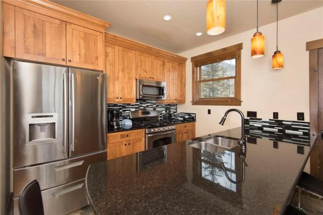 310 S 8th Avenue S D, Frisco, CO 80443 (MLS #S1007885) :: Resort Real Estate Experts