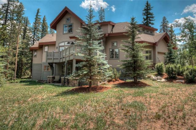 780 Penstemon Road, Keystone, CO 80435 (MLS #S1007893) :: Resort Real Estate Experts