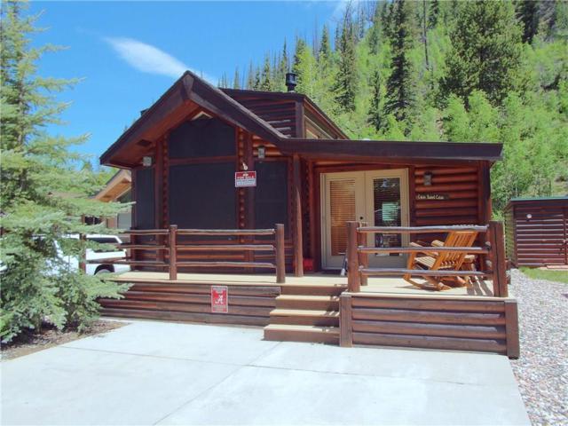 85 Revett Drive #192, Breckenridge, CO 80424 (MLS #S1007896) :: Resort Real Estate Experts