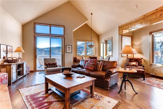 503 E Main Street E #201, Frisco, CO 80443 (MLS #S1007934) :: Resort Real Estate Experts