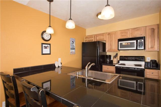 1001 Grandview Drive #7, Breckenridge, CO 80424 (MLS #S1008009) :: One Premier Properties Limited