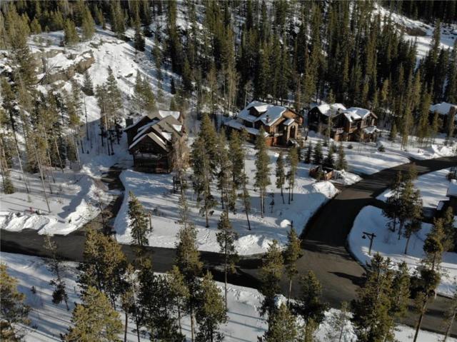56 Wolf Rock Road, Keystone, CO 80435 (MLS #S1008041) :: Resort Real Estate Experts