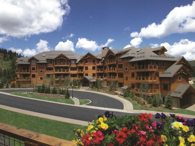50 Mountain Thunder Drive #1305, Breckenridge, CO 80424 (MLS #S1008075) :: Colorado Real Estate Summit County, LLC