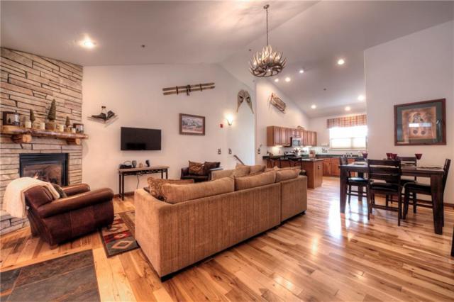 539 Granite Street #5, Frisco, CO 80443 (MLS #S1008139) :: Resort Real Estate Experts
