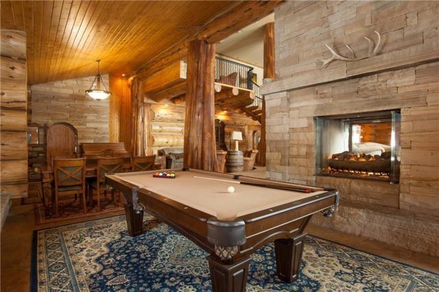 445 Davenport Loop, Breckenridge, CO 80424 (MLS #S1008147) :: Resort Real Estate Experts