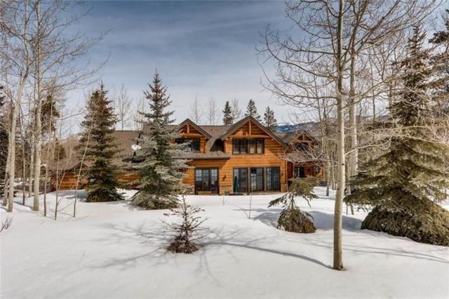 115 Middle Park Court, Silverthorne, CO 80498 (MLS #S1008150) :: Colorado Real Estate Summit County, LLC