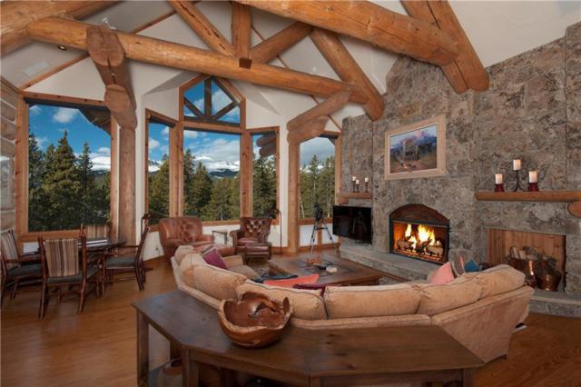 773 Indiana Creek Road, Breckenridge, CO 80424 (MLS #S1008154) :: Colorado Real Estate Summit County, LLC