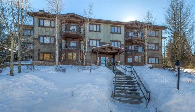 290 Broken Lance Drive #202, Breckenridge, CO 80424 (MLS #S1008189) :: Resort Real Estate Experts