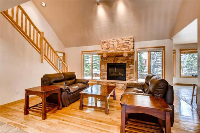 1508 Legend Lake Circle, Silverthorne, CO 80498 (MLS #S1008204) :: Colorado Real Estate Summit County, LLC