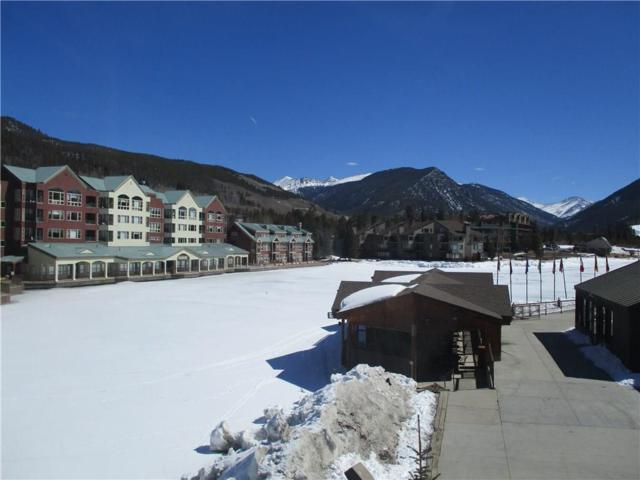 167 Argentine Court #1436, Keystone, CO 80435 (MLS #S1008245) :: Colorado Real Estate Summit County, LLC