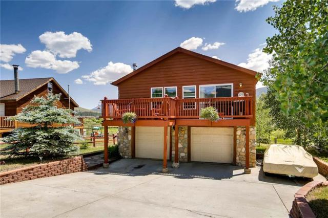 27 Redtail Court, Dillon, CO 80435 (MLS #S1008252) :: Colorado Real Estate Summit County, LLC