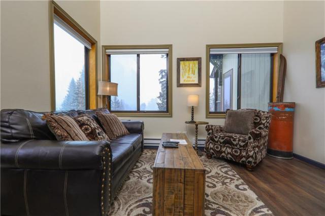 1211 W Keystone Road W #2772, Keystone, CO 80435 (MLS #S1008320) :: Resort Real Estate Experts
