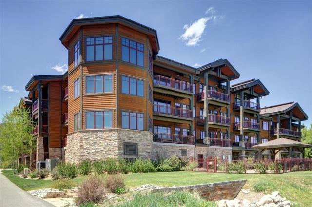 1101 9000 Divide Road #409, Frisco, CO 80443 (MLS #S1008406) :: Resort Real Estate Experts