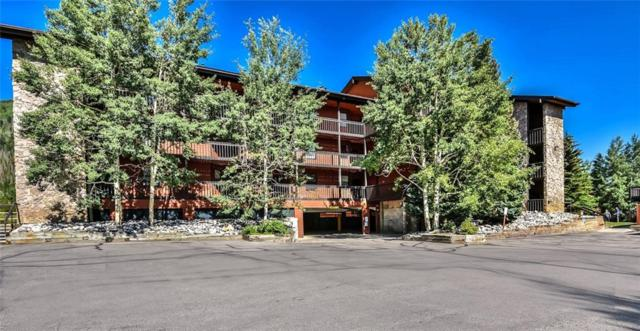 500 Bills Ranch Road 201C, Frisco, CO 80443 (MLS #S1008450) :: Resort Real Estate Experts