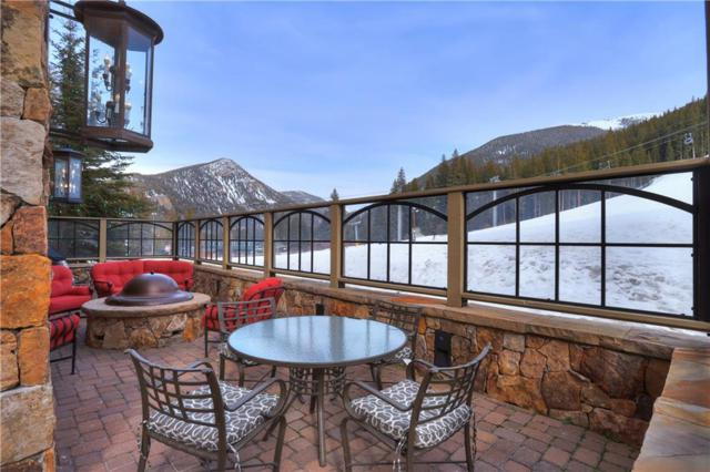 280 Trailhead Drive #3039, Keystone, CO 80435 (MLS #S1008477) :: Colorado Real Estate Summit County, LLC