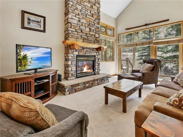 552 Northstar Drive #1960, Keystone, CO 80435 (MLS #S1008506) :: Colorado Real Estate Summit County, LLC