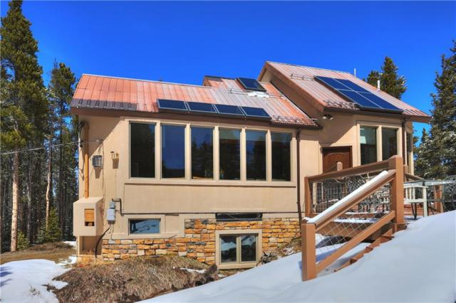 438 County Rd 802, Breckenridge, CO 80424 (MLS #S1008529) :: Resort Real Estate Experts