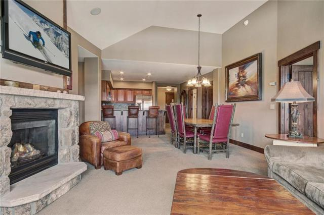 1891 Ski Hill Road #7210, Breckenridge, CO 80424 (MLS #S1008603) :: Resort Real Estate Experts