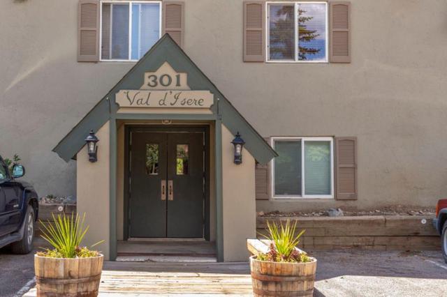 301 N French Street N #315, Breckenridge, CO 80424 (MLS #S1008730) :: Colorado Real Estate Summit County, LLC