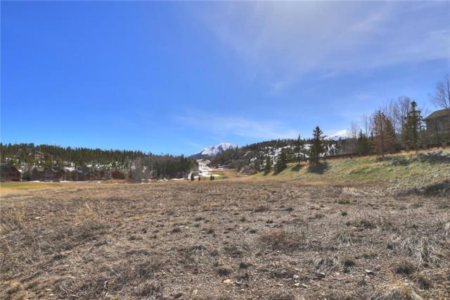 3020 Golden Eagle Road, Silverthorne, CO 80498 (MLS #S1008747) :: Colorado Real Estate Summit County, LLC