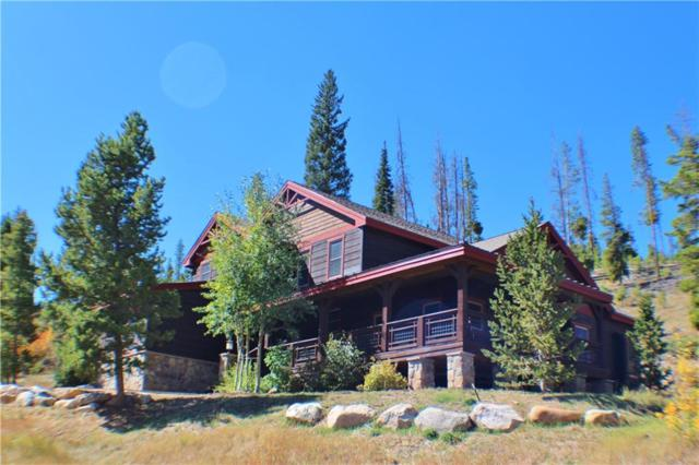 76 Gold Piece Drive, Breckenridge, CO 80424 (MLS #S1008808) :: Resort Real Estate Experts