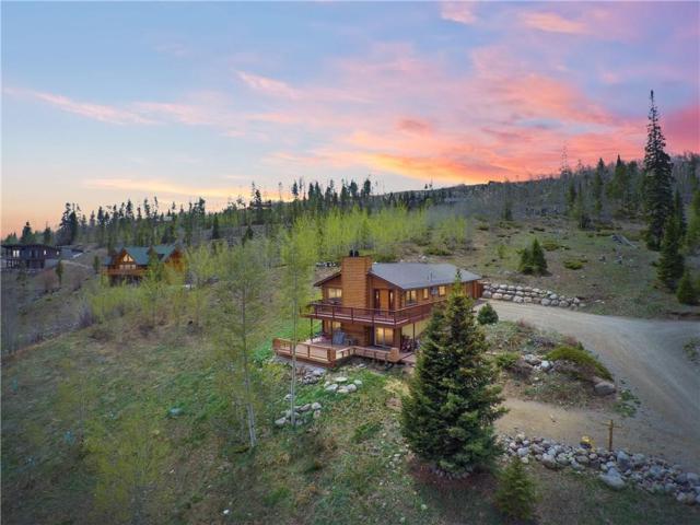 147 Blue Ridge Road, Silverthorne, CO 80498 (MLS #S1008964) :: Colorado Real Estate Summit County, LLC
