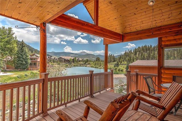 85 Revett Drive #129, Breckenridge, CO 80424 (MLS #S1009060) :: Resort Real Estate Experts